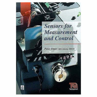 Sensors for Measurement and Control image