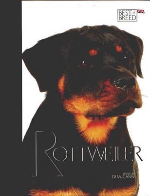 Rottweiler image
