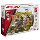 Meccano: Safari - 5 Model Set