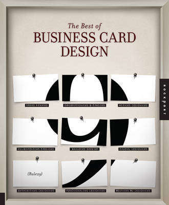 The Best of Business Card Design 9 image