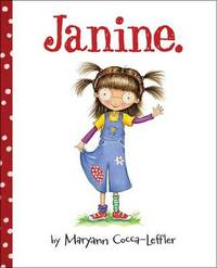 Janine - One of a Kind by Maryann Cocca-Leffler