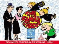 Family Circus, Vol. 1 1960-1961 by Bil Keane