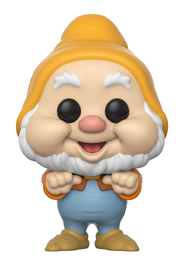 Snow White & the Seven Dwarfs - Happy Pop! Vinyl Figure