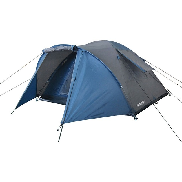 Wanderer Magnitude 3V Dome Tent - 3 Person  sc 1 st  Mighty Ape & Buy Wanderer Magnitude 3V Dome Tent - 3 Person at Mighty Ape NZ