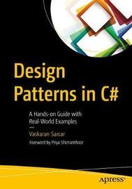 Design Patterns in C# by Vaskaran Sarcar