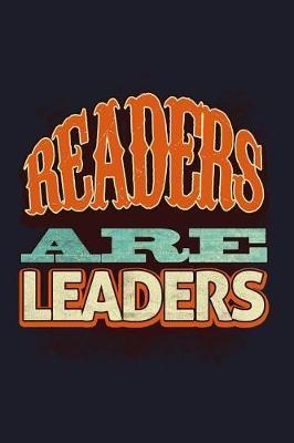 Readers Are Leaders by Uab Kidkis