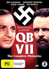 QB VII on DVD