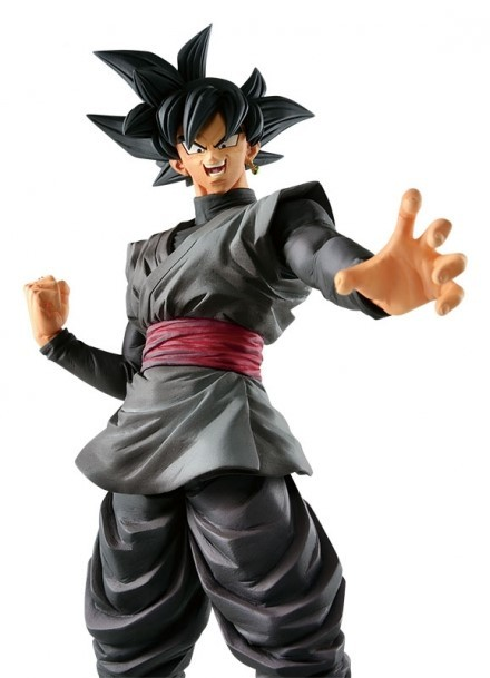 Dragon Ball: Goku Black - PVC Figure