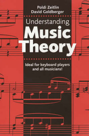 Understanding Music Theory by Poldi Zeitlin image