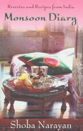 Monsoon Diary by Narayan Shoba