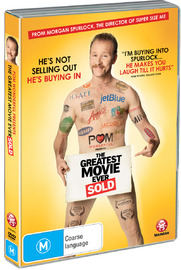 Pom Wonderful Presents the Greatest Movie Ever Sold on DVD