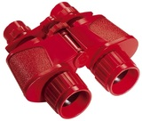 Navir - Red Binoculars