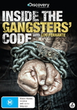 Inside The Gangsters' Code on DVD
