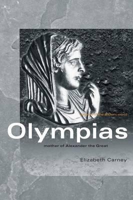 Olympias by Elizabeth Carney