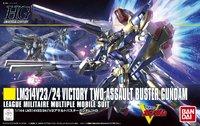 HGUC 1/144 HGUC V2 Assault Buster Gundam Model Kit