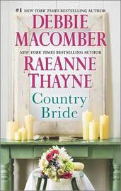 Country Bride by Debbie Macomber