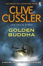 Golden Buddha by Craig Dirgo