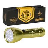Gents Hardware Flashlight