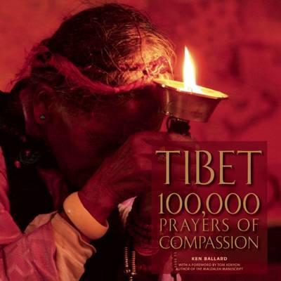 Tibet by Ken Ballard
