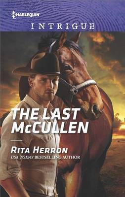 The Last McCullen by Rita Herron image
