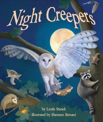 Night Creepers by Linda Stanek image