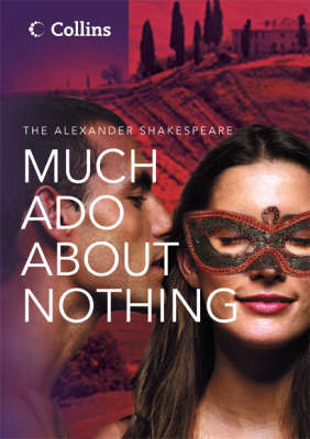 Much Ado About Nothing by William Shakespeare image