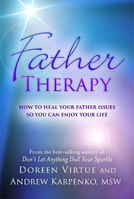 Father Therapy by Doreen Virtue image
