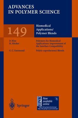 Biomedical Applications Polymer Blends image