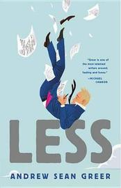 Less by Andrew Sean Greer image