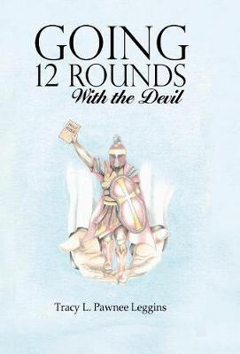 Going 12 Rounds with the Devil by Tracy L Pawnee Leggins image