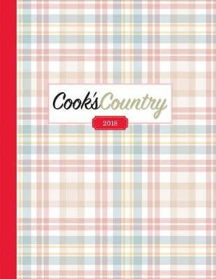 Cook's Country Magazine 2018 by America's Test Kitchen image