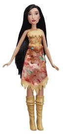 Disney Princess: Royal Shimmer Doll - Pocahontas (Floral)