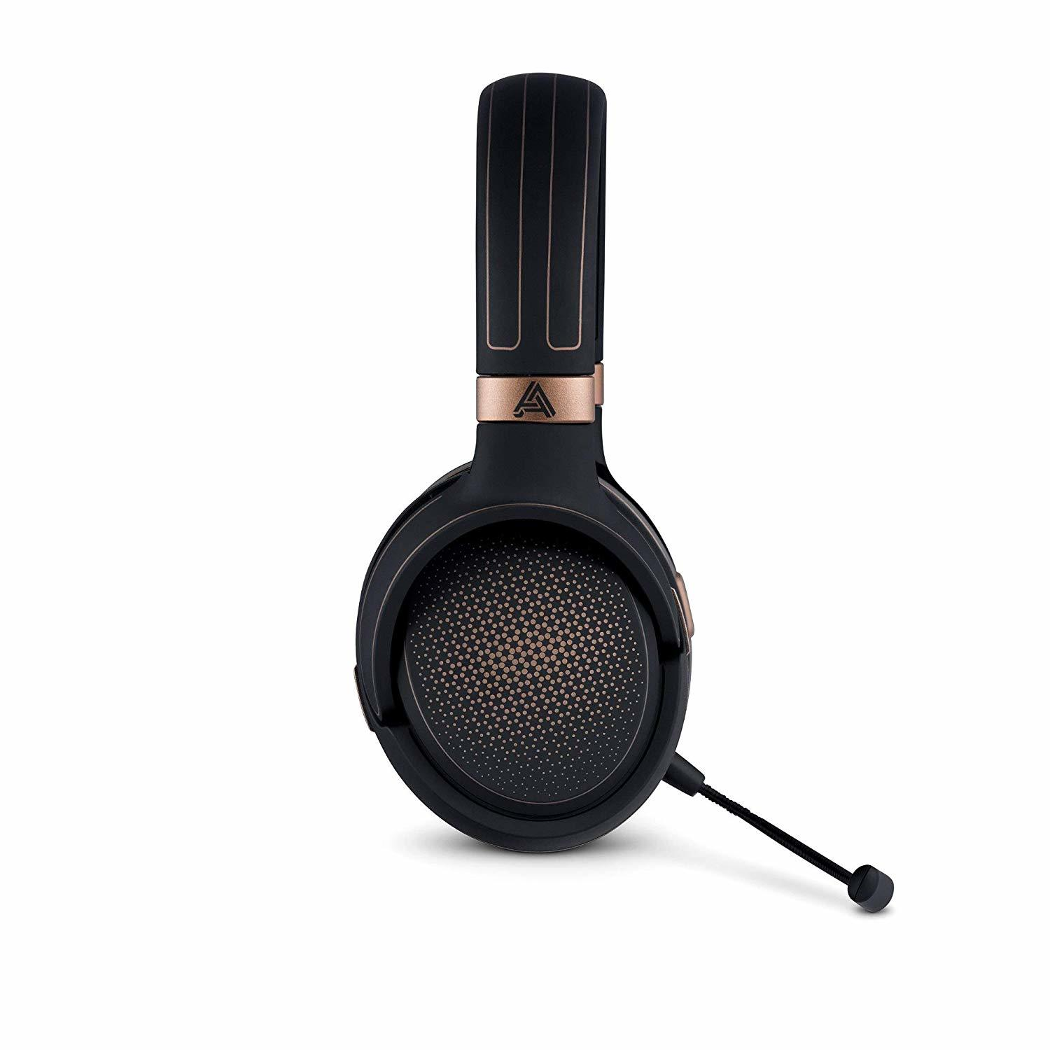 Audeze Mobius Bluetooth Gaming Headset - Team Copper for  image