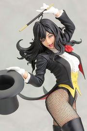 DC Comics Bishoujo: Zatanna 2nd Edition - PVC Figure
