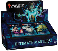 Magic The Gathering : Ultimate Masters Booster Box