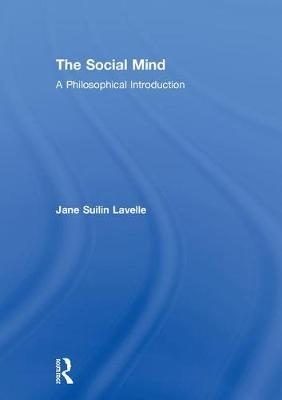 The Social Mind by Jane Suilin Lavelle image