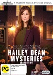 Hailey Dean Mysteries - Collection 1 on DVD