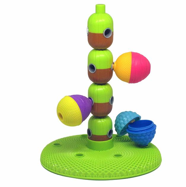 Lalaboom: Stacking Tree