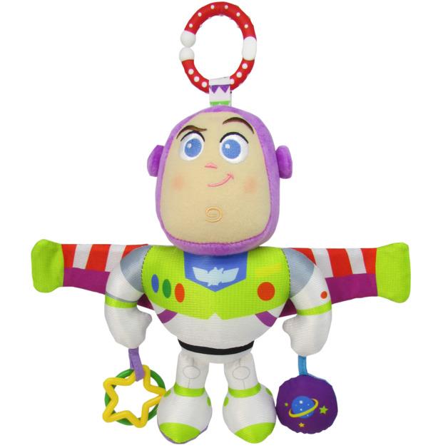 Toy Story: Activity Toy - Buzz Lightyear