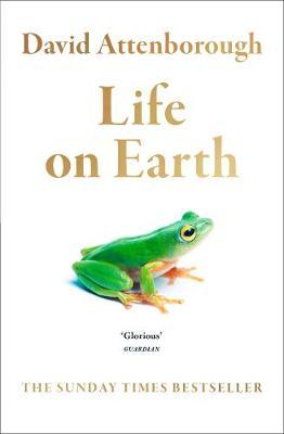 Life on Earth by David Attenborough image
