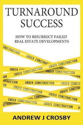 Turnaround Success by Andrew John Crosby