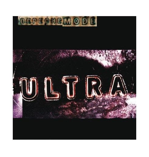 Ultra by Depeche Mode image