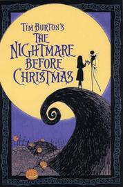 """Tim Burton's """"Nightmare Before Christmas"""" image"""