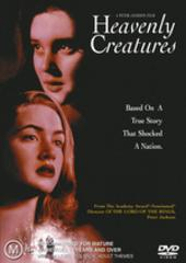 Heavenly Creatures on DVD