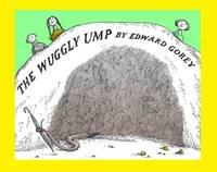 Wuggly Ump the by Edward Gorey image