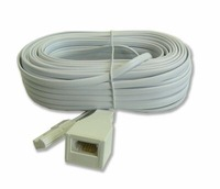 Digitus Telephone Extension Cable 10m image