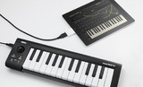 Korg microKEY 25 Key MIDI Keyboard Controller