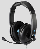 Turtle Beach Ear Force Z11 Gaming Headset for PC Games