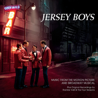 Jersey Boys Soundtrack by Various Artists