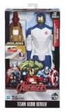 Avengers Titan Heroes Deluxe Electronic Action Figure: Iron Man
